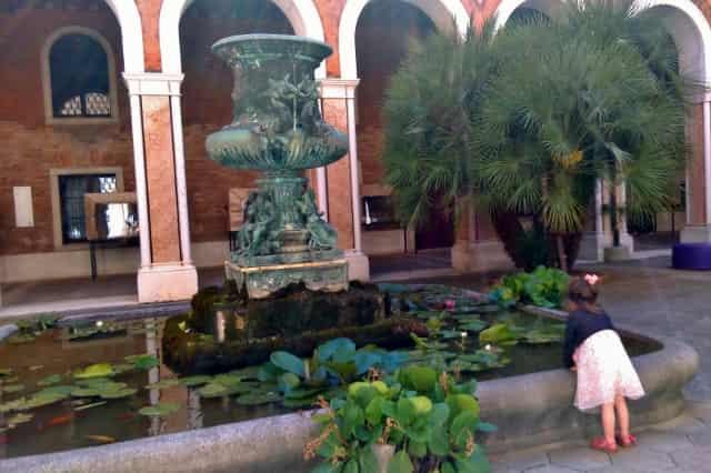 De 12 leukste bezienswaardigheden / activiteiten / uitstapjes in Venetië met kinderen: Natuur Historisch Museum Mamaliefde.nl