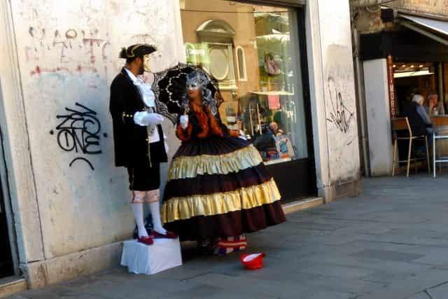 De 12 leukste bezienswaardigheden / activiteiten / uitstapjes in Venetië - Mamaliefde.nl