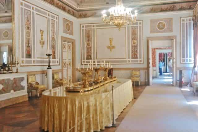 De 12 leukste bezienswaardigheden / activiteiten / uitstapjes in Venetië: Correr museum San Marco Plein - Mamaliefde.nl