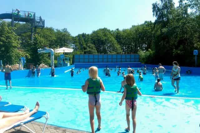 Attractiepark Denemarken: Djurs Sommerland - Mamaliefde.nl