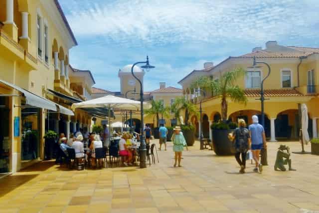 Vakantie Portugal Algarve met Kinderen Quinta de Lago - Mamaliefde.nl