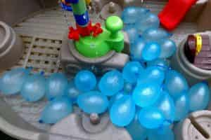 De leukste waterballon spelletjes - Mamaliefde.nl