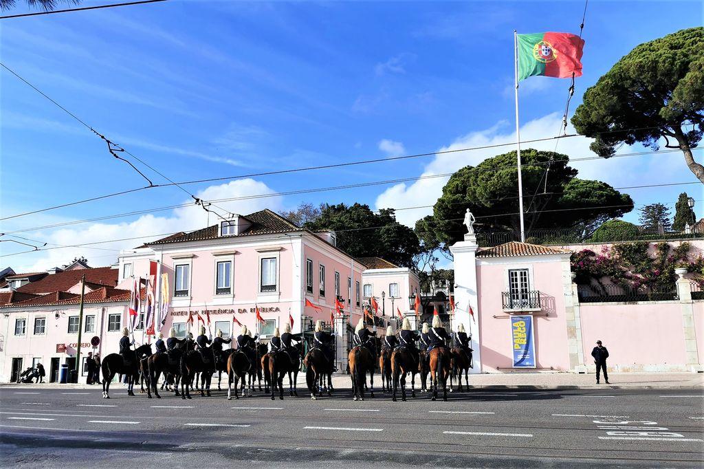 Nationale Paleizen Portugal; van Sintra tot Queluz, Mafra en Lissabon- Mamaliefde.nl
