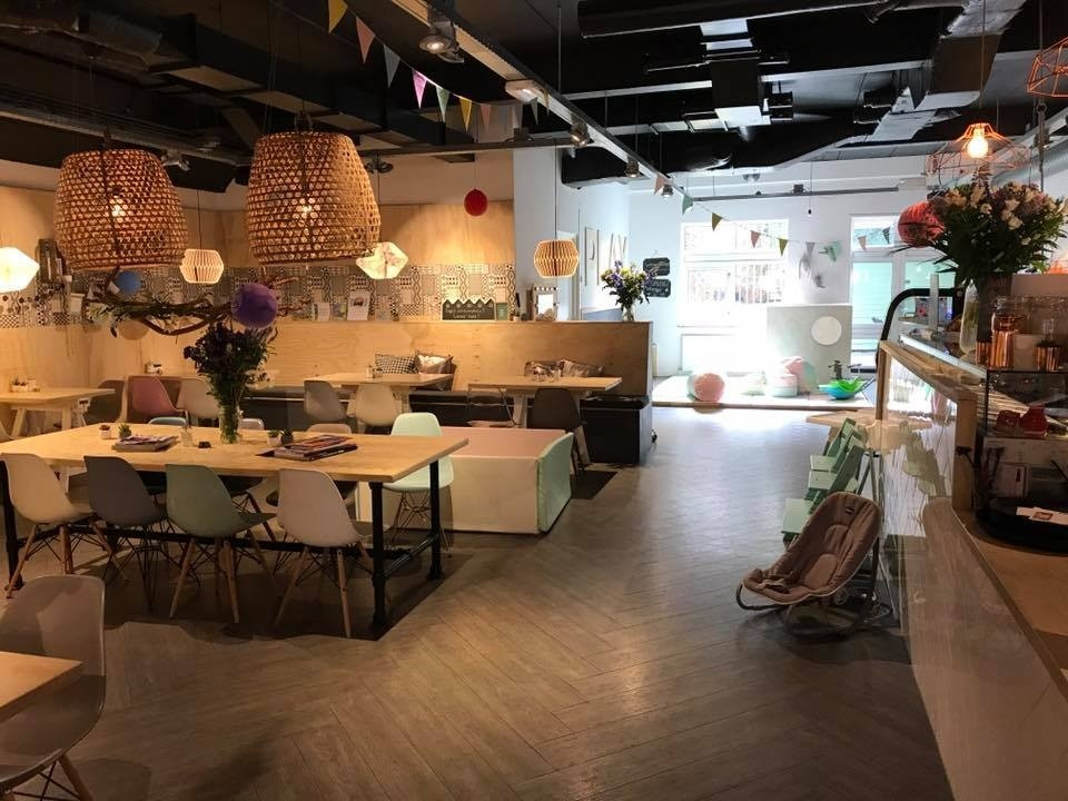Family Café & kids conceptstore Denderz in Groningen - Mamaliefde.nl