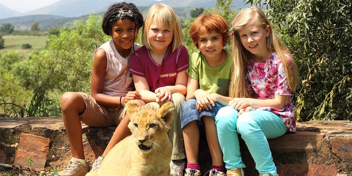 Recensie: Caspar en Emma: gaan op safari - Mamaliefde.nl