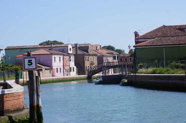 De 12 leukste bezienswaardigheden / activiteiten / uitstapjes in Venetië met kinderen: Burano Mamaliefde.nl