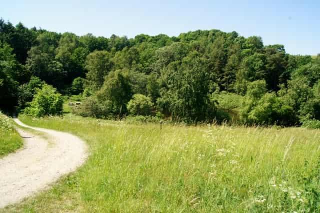 Natur Park Mols Bjerge: Tremose gaard - Mamaliefde.nl