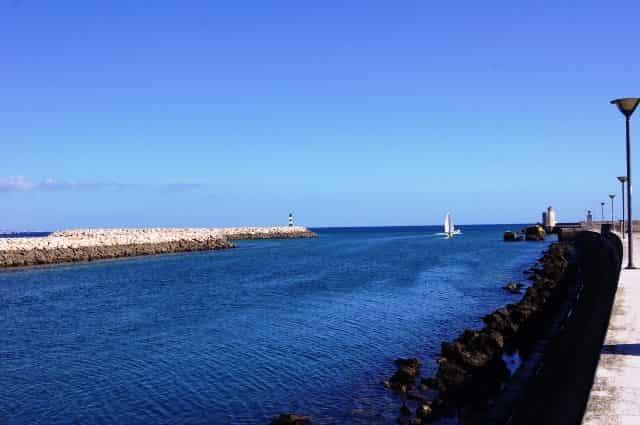 Vakantie Portugal Algarve met Kinderen Lagos - Mamaliefde.nl