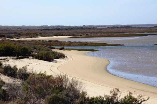 Vakantie Portugal Algarve met Kinderen Ria Formosa- Mamaliefde.nl