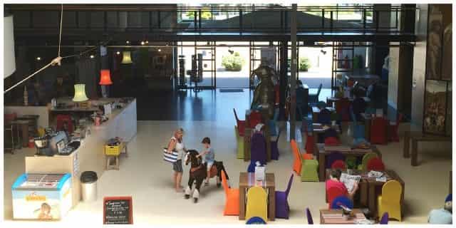 Doe Museum Veendam met kinderen -Mamaliefde.nl