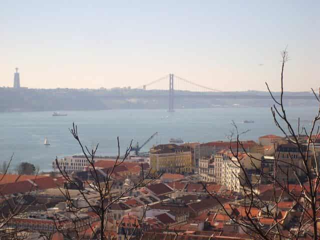 Vakantie Portugal; stedentrip Lissabon / cascais met kinderen - Mamaliefde.nl