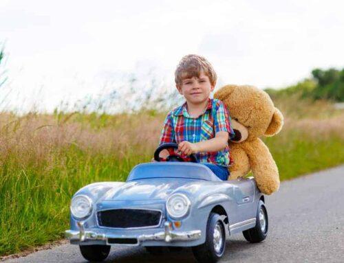 Speelgoed voor in de auto; het leukste vakantie speelgoed en cadeautjes voor onderweg