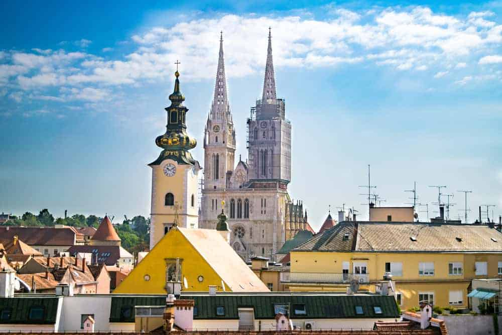 Zagreb bezienswaardigheden; Tips wat te doen met kinderen met kinderen. Top activiteiten, uitjes omgeving Van de dierentuin, kathedraal, tot een bezoek aan de bergen en meer! - Mamaliefde.nl