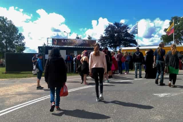 Foto's Castlefest 2016 vrijdag - Mamaliefde.nl