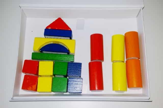 DIY: Zelf kleefblokken maken - Mamaliefde.nl