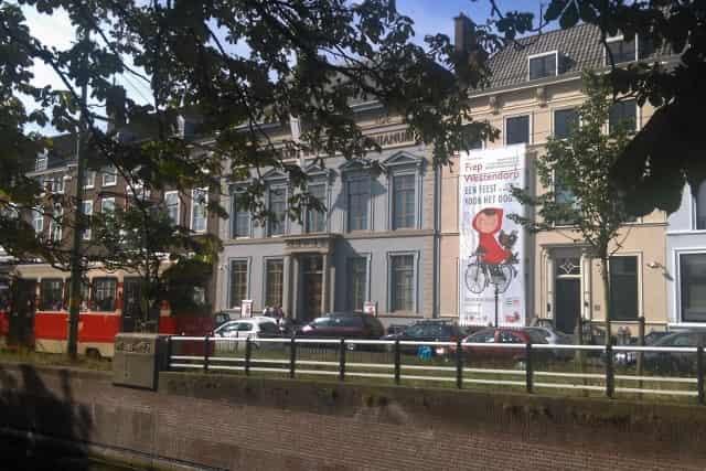 Fieperdefiepfestival Huis van het Boek - mamaliefde.nl