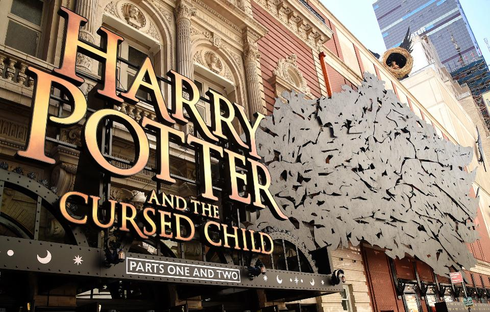 Recensie: Harry Potter and the Cursed Child - mamaliefde.nl