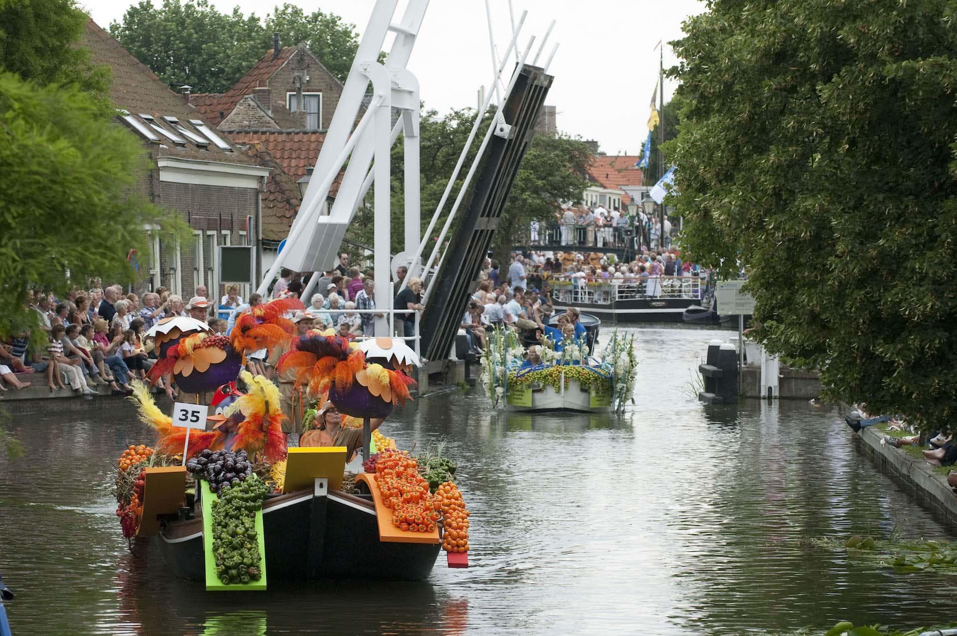 Varend Corso Westland - Mamaliefde.nl