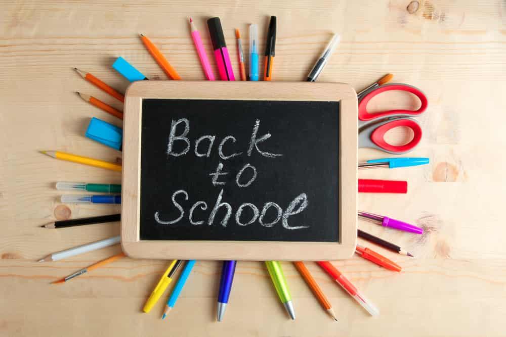 Back to school tips - Mamaliefde.nl