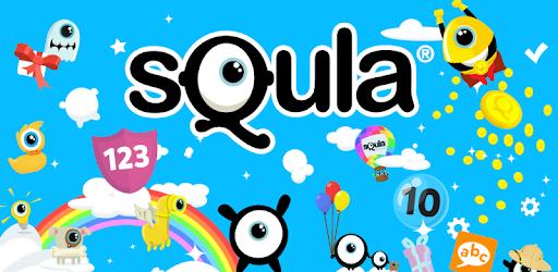 Review Squla; Gratis / kosten app en mogelijkheid proefabonnement en ervaringen - Mamaliefde.nl