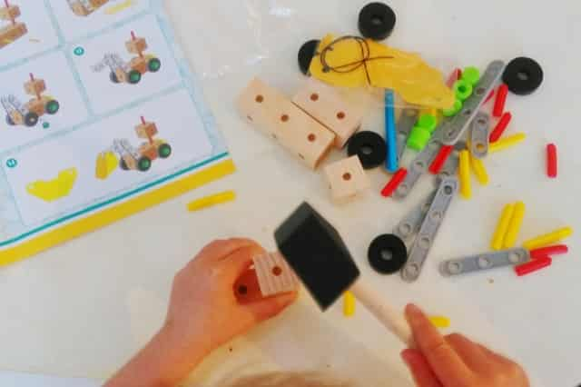 Review: Construxions bouwen met blokken - Mamaliefde.nl