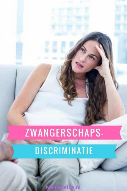 Wat als je te maken hebt met zwangerschapsdiscriminatie? Mijn ervaringen. Wanneer is iets discriminatie, en wat kan je er aan doen als je hiermee te maken hebt op je werk - Mamaliefde.nl