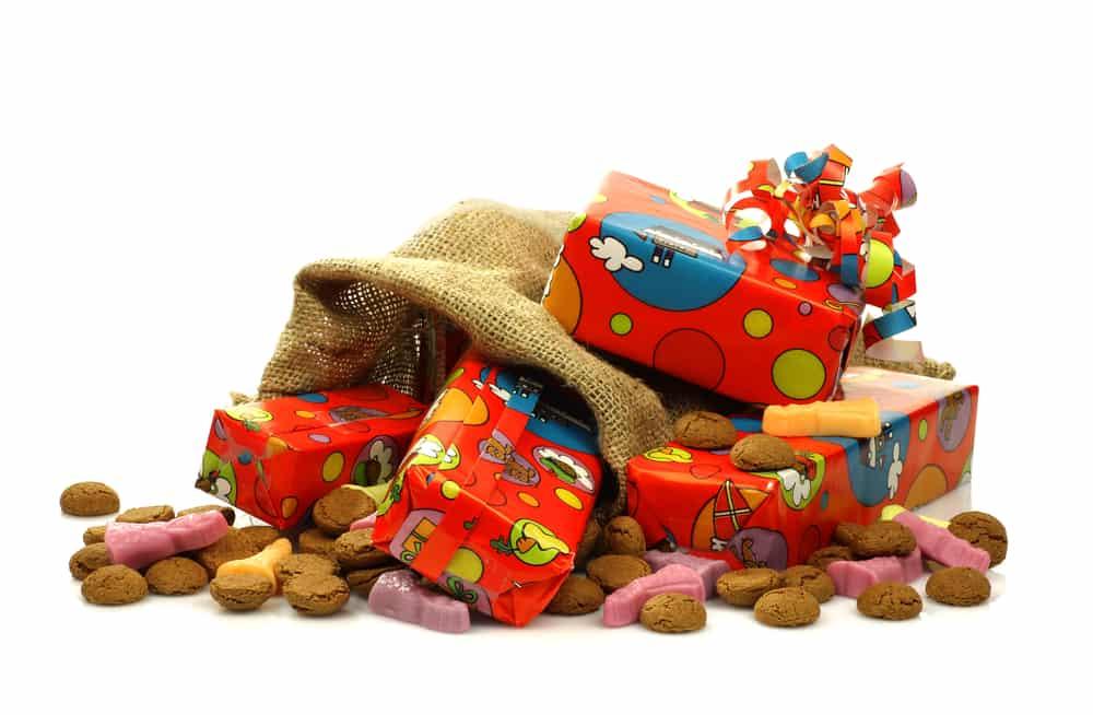 De 4 cadeautjes regel - mamaliefde.nl