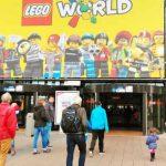 Legoworld 2016 jaarbeurs utrecht - Mamaliefde.nl