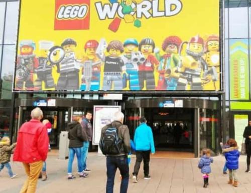 LEGO® World: het leukste dagje uit in de herfstvakantie!