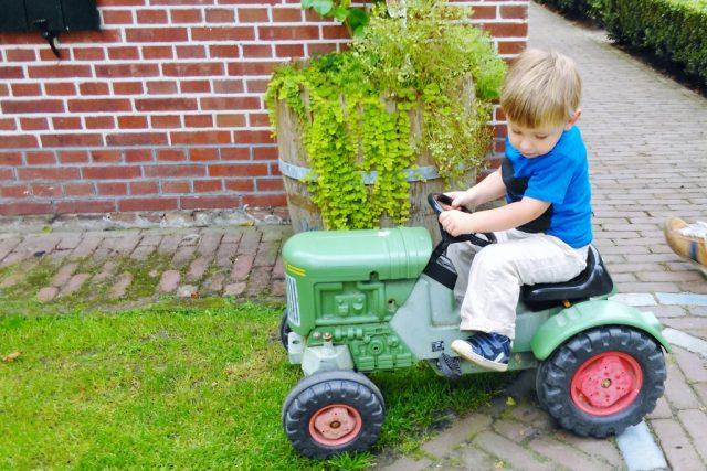 Dagje uit: Erve Brooks - Mamaliefde.nl