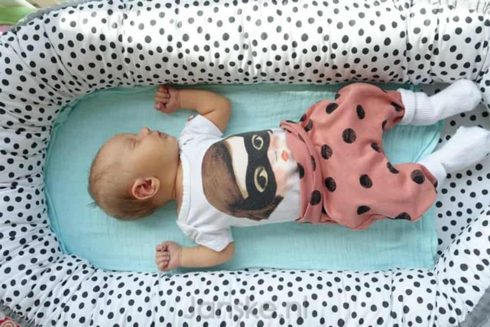 Babynestje; zelf maken met patroon of toch goedkoop kopen