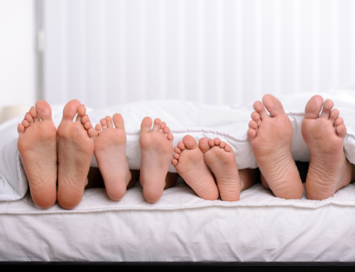 Meer uit je slaap halen? Let dan eens op je slaaphygiëne?