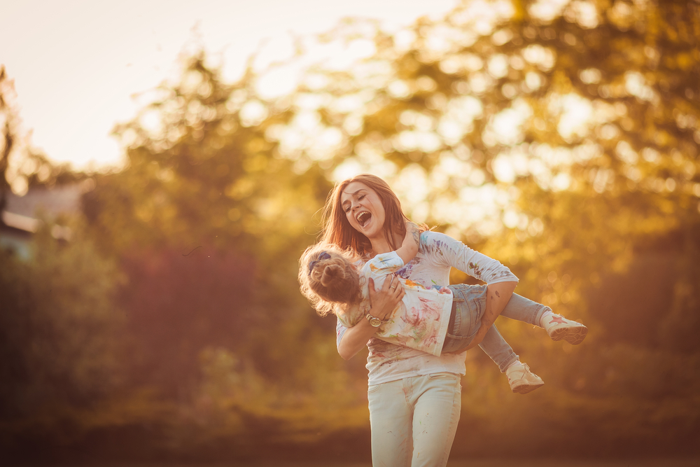 Wat is het beste voor je kind? - Mamaliefde.l