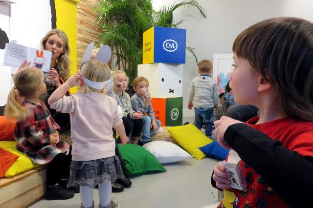 Nijntje kinderkleding is terug bij C&A! - Mamaliefde.nl