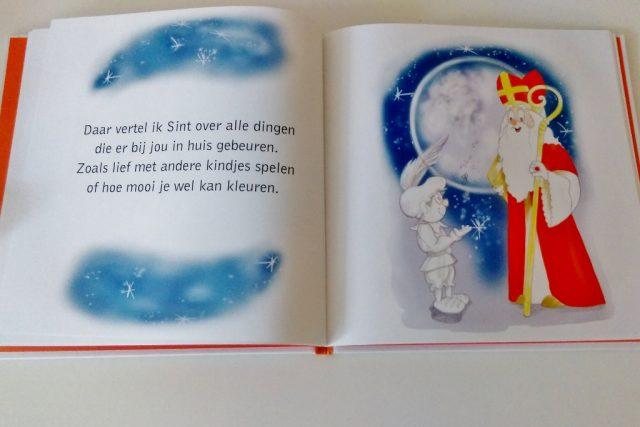 De kleine huispiet - Mamaliefde.nl
