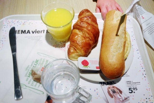 Hema ontbijt - Mamaliefde.nl