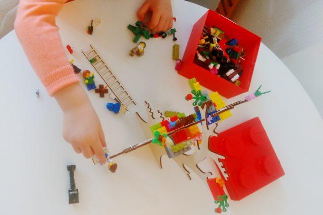 Winactie Brikkon; spelen met lego 2.0 - Mamaliefde.nl