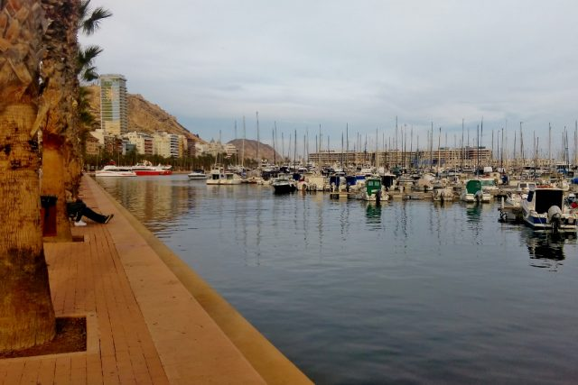 Persreis naar de winterzon aan de Costa Blanca Alicante, Benidorm & Valencia - Mamaliefde.nl