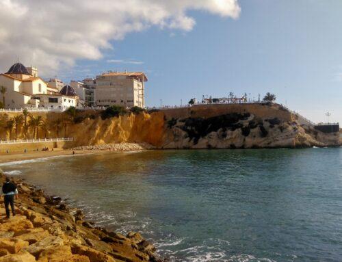 Benidorm; vakantie aan de Costa Blanca