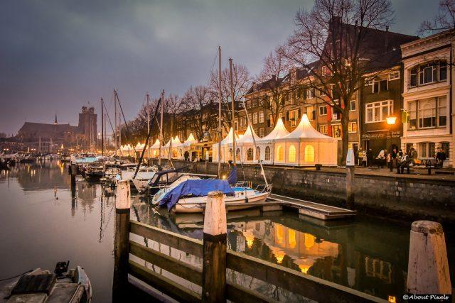 Top 10 Leukste Kerstmarkten Van Nederland Mamaliefde Nl