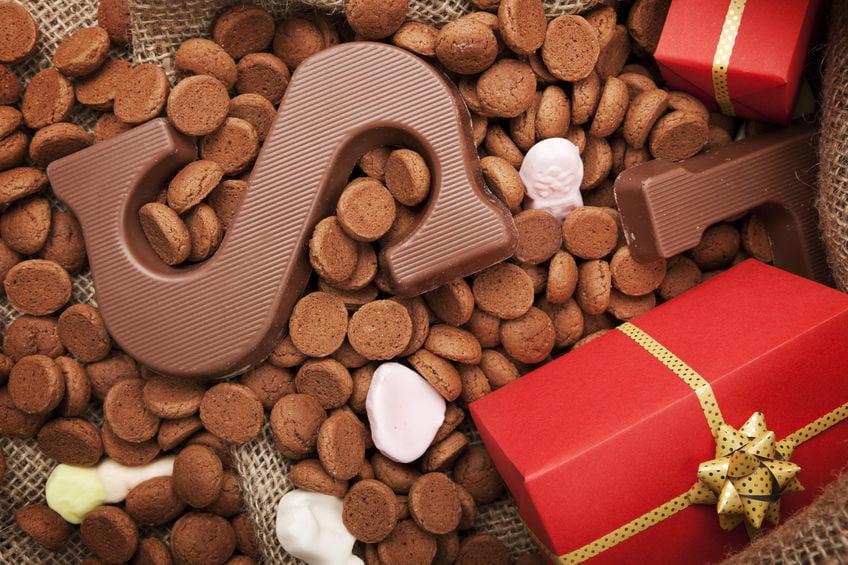 Chocoladeletters; het meest populaire Sinterklaas cadeautje - Mamaliefde.nl