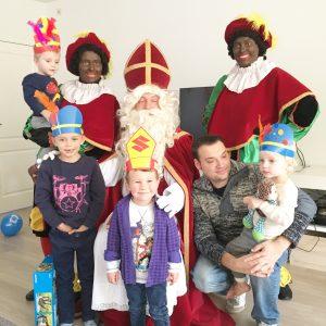 Sinterklaas België - unicorns & fairytales
