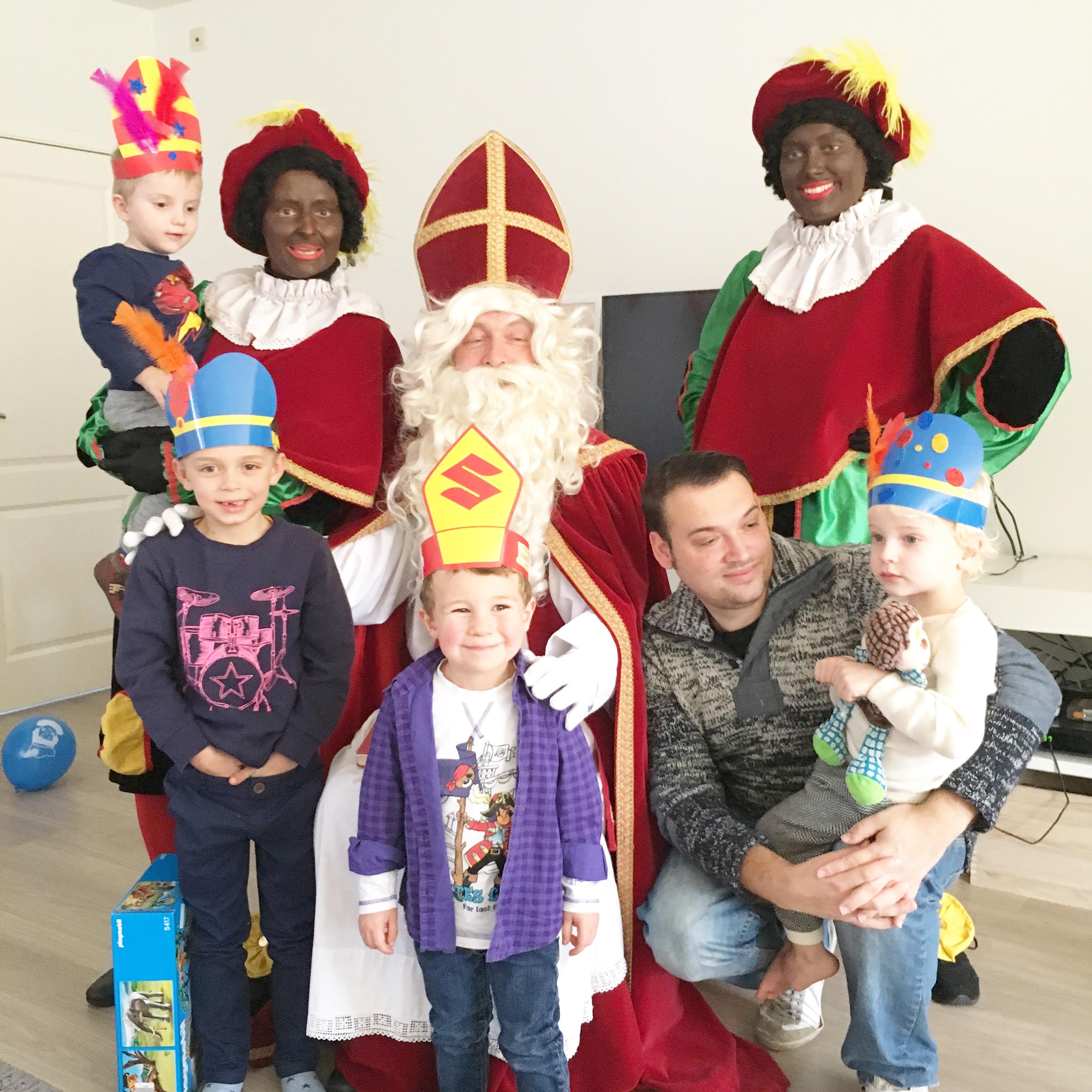Sinterklaas België; Verschillen en overeenkomsten met Nederland - Mamaliefde.nl