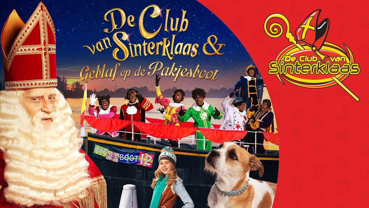 Recensie; Club van Sinterklaas; geblaf op de Pakjesboot - mamaliefde.nl