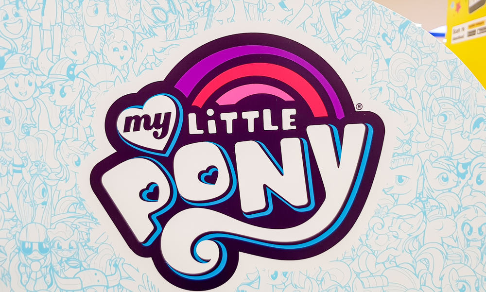 My Little Pony Friendship speelgoed - Mamaliefde.nl