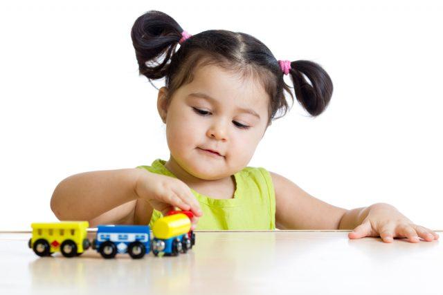 Geschikt speelgoed voor dreumes van 12 tot 24 maanden - Mamaliefde.nl