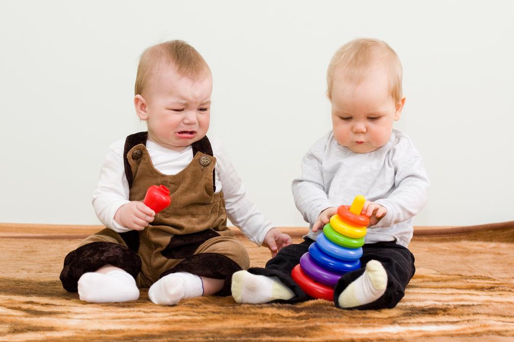 Speelgoed ruilen; van ruilen komt huilen? - Mamaliefde.nl