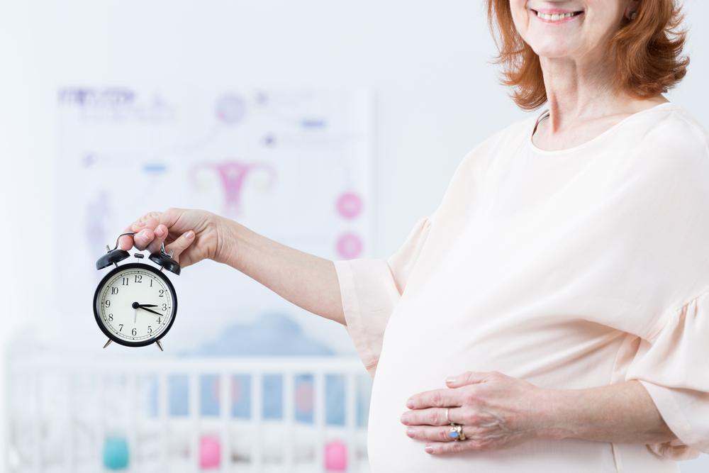 Oudere leeftijd zwanger - Mamaliefde.nl