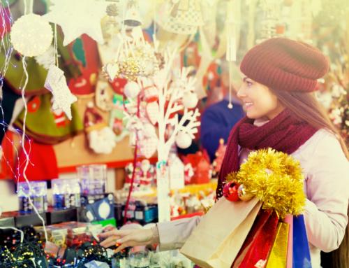 De leukste en origineelste kerstcadeautjes shop je hier online!