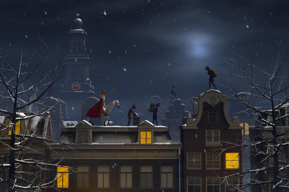 10 tips om je kind zo goed mogelijk voor te bereiden op de Sinterklaas periode en te begeleiden om zo sinterklaas stress te voorkomen. - Mamaliefde.nl